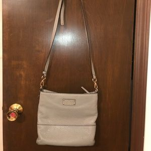 Kate Spade Pebbled Leather Crossbody Bag